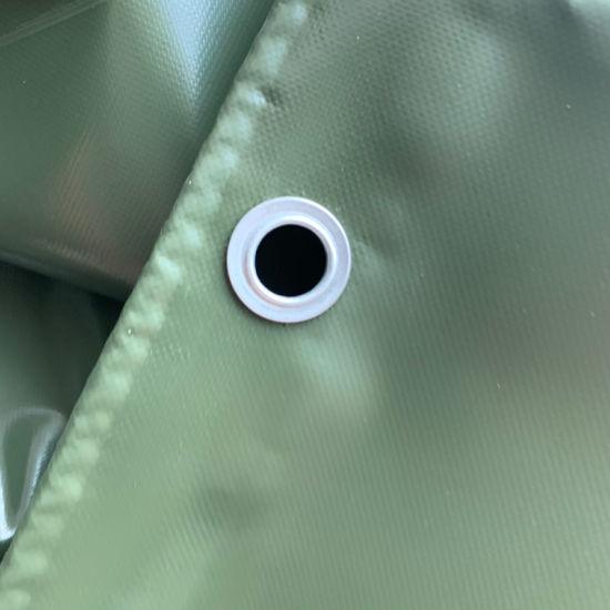 Hebei China Manufacturer Colored PVC HDPE Tarpaulin Rolls