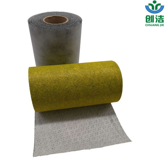 Double Efficiency Activated Carbon Filter Media for Air Purifier