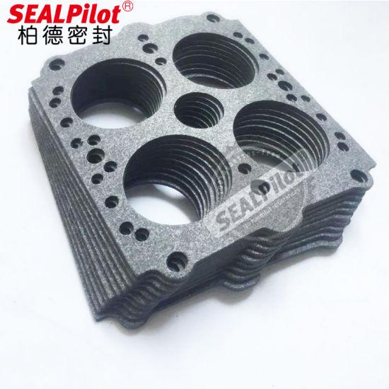 Sealpilot Carburetor Rubber Paper Gasket for Sealing