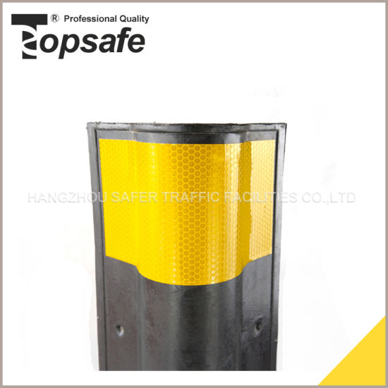 High Quality Rubber Material Corner Protector for Sale (S-1563) pictures & photos