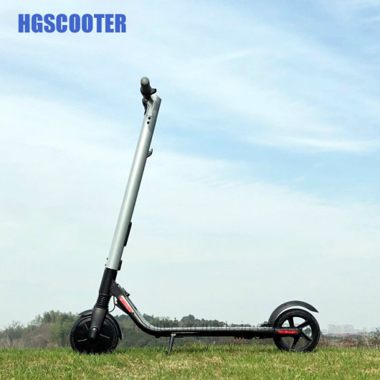 """Cheap Fashion 8"""" Foldable E-Scooter Es2 Es3 Es4 for 2019 Summer Gift"""