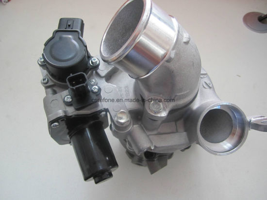Ved20027 Vb23 200 Series Land Cruiser C-Rail Rhv4 Turbocharger 2008-12 Toyota pictures & photos