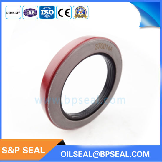 370014A Oil Bath Seal for Truck Parts