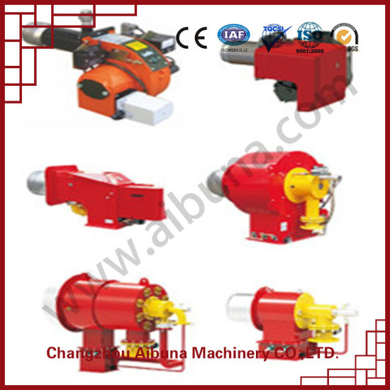 Oil and Gas Feul Burner for Drying Mortar pictures & photos