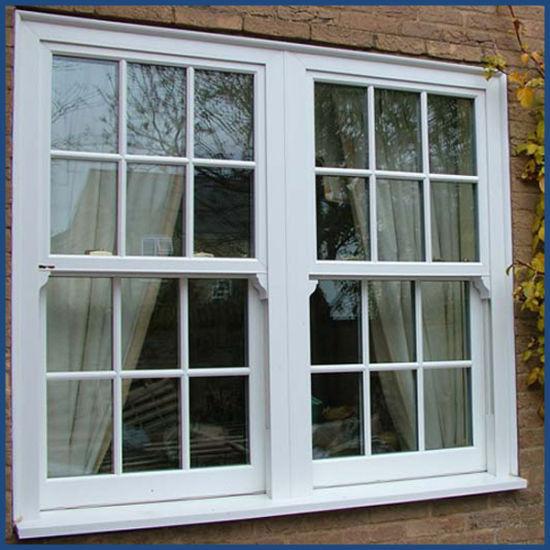 European Style Window Grills, PVC Windows Grills Design Pictures