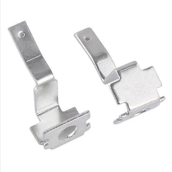 Custom Metal Services Stamping Part From China