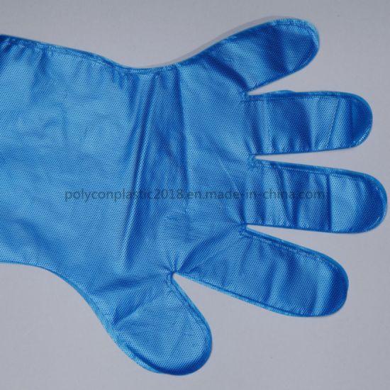 Food Preparation Plastic Disposable Glove Wholesale PE Gloves