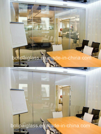 Privacy Smart Glass Panels/ Partition Glass Wall