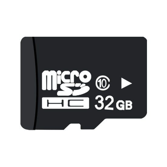 China Memory Card Real Capacity Micro Sd Card 64gb 32gb 16gb