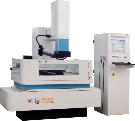 China Wire Cutting EDM Machine - China CNC Wire EDM, Wire EDM Machine