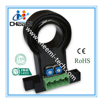 Current Transducer Hall Effect Current Sensor Used for Electric Vehicle pictures & photos