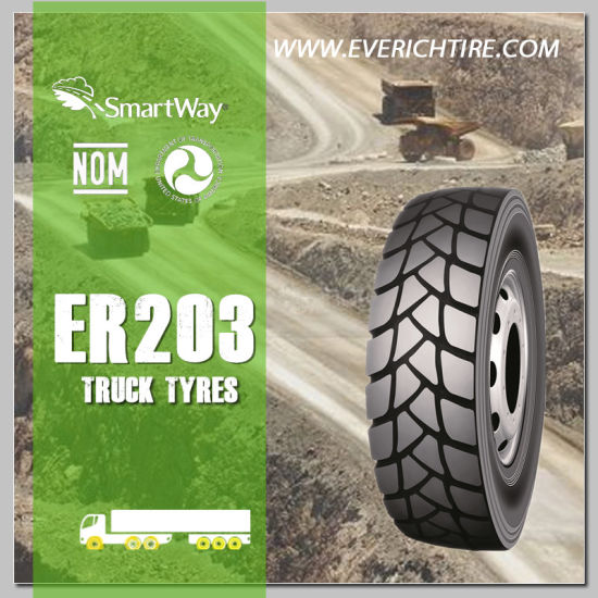 10.00r20 All Terrain Tyres/ Chinese New Truck Tyre/ Heavy Duty Radial Tire/ TBR Tyres pictures & photos