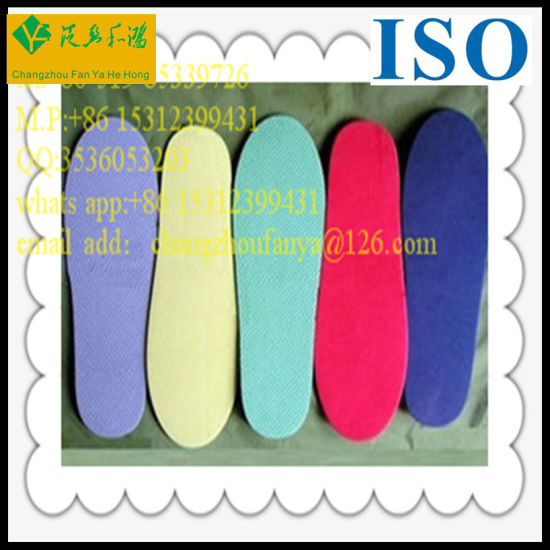 Colorful EVA / EVA Foam for Cap Seal Gasket pictures & photos