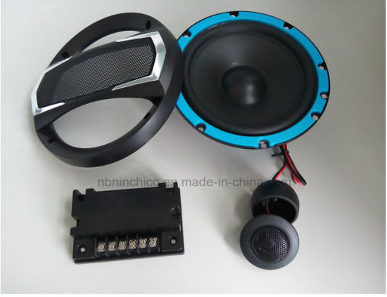 6.5 Inches Powerr Rating RMS/Peak 50W/150W Car Speaker Sets X165.1