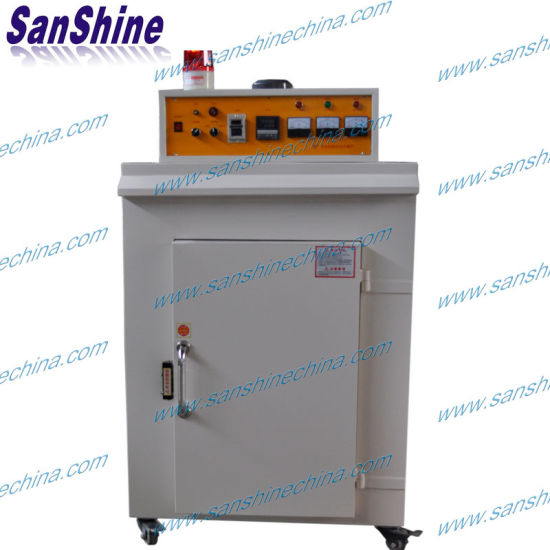 Industrial Heating Drying Oven (SS-OV01) pictures & photos