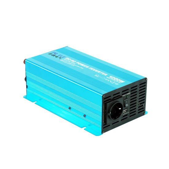 1200W Pure Sine Wave Car Power Inverter P Section pictures & photos