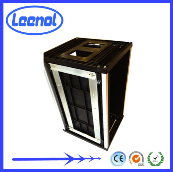 Ln-B806 High Quality Plastic ESD Antistatic Magazine PCB Adjustable Racks pictures & photos