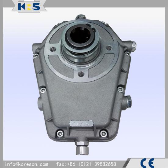Multiplier Gearbox Km7004 for Hydraulic Gear Pump