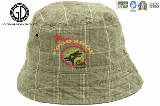 e4289f68e29 New Baby Kids Trendy Printed Reversible Breathable Sun Bucket Hat pictures    photos