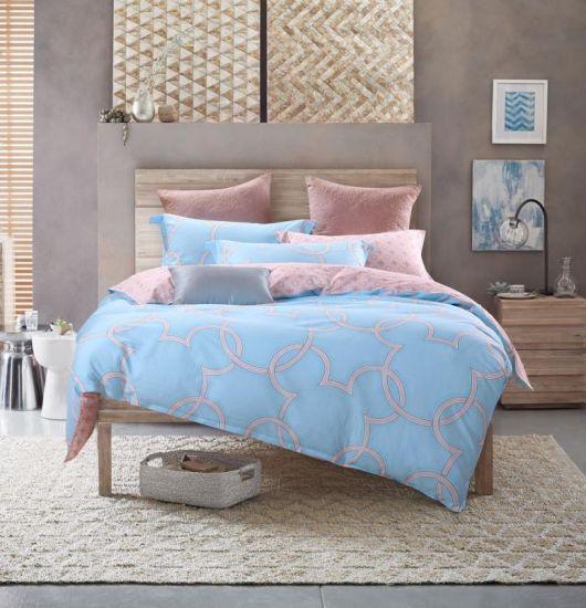 100% Polyester Brushed Microfiber 4PCS Bedding Set/Bed Sheets, Wholesale Comforter Set Beddings