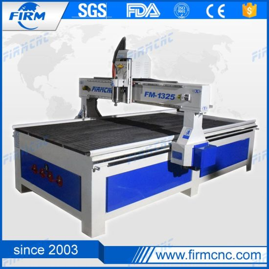 Top-Sale 3D Engraving CNC Woodworking Machine Woodworking Tool Price pictures & photos