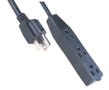 UL AC Power Cord for Use in North American 219-305