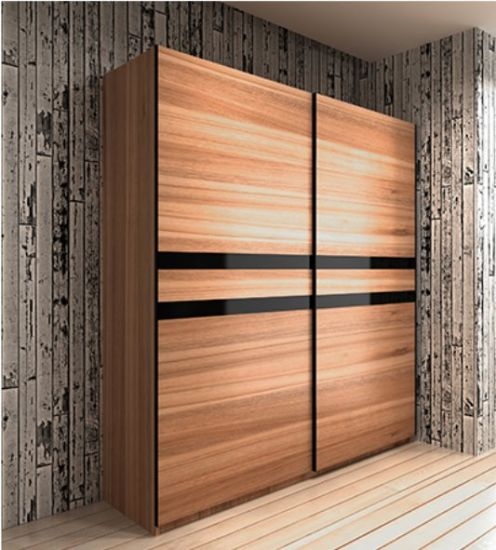 Hot Sales Furniture Products Bedroom of Wardrobe (WD-1291) pictures & photos