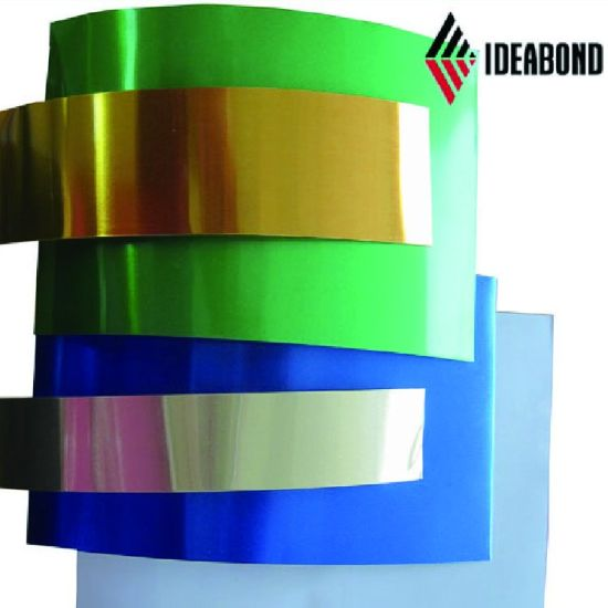 Ral Gutter Colour Aluminium Strip pictures & photos