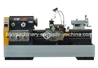 Conventional Heavy-Duty Lathe with China Top Quality (BL-HL-B40/50/66/80) pictures & photos