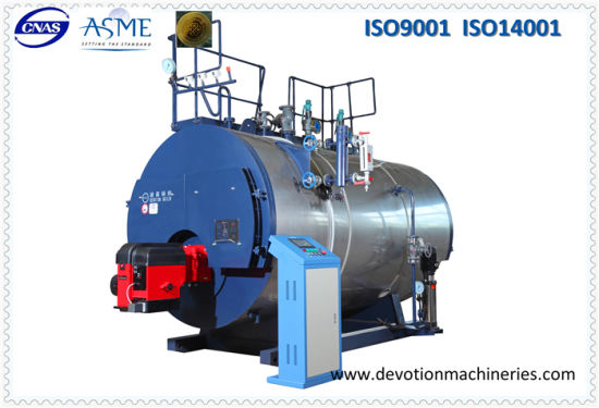 07aeca6782 China Top Quality 3 Pass Fire Tube Steam Boiler - China Steam Boiler ...