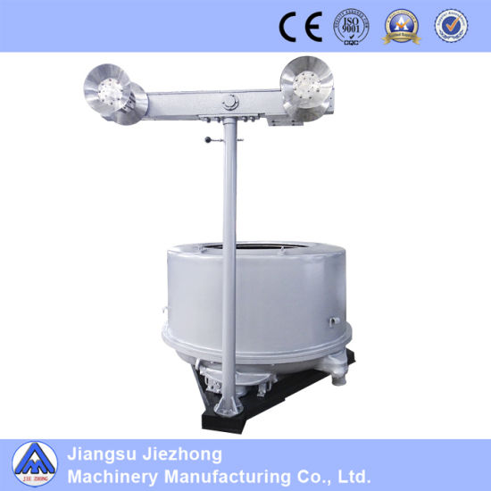 Laundry Machine/30kg-550kg Spin Dryer /Dewatering Machine for Laundry Busiess pictures & photos