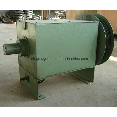 25m Industrial Steel Cable Reel Drum for Signal pictures & photos