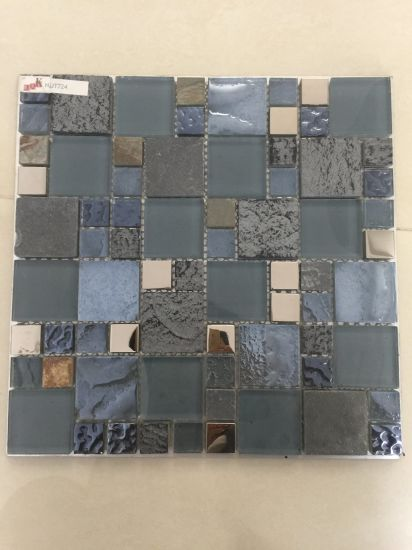 Covering Tabletops Mosaic Tile for Building Materials pictures & photos