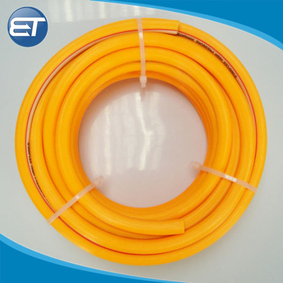 Wholesale Customized High Pressure PVC Power Spray Hose for Agricultural Sprayer