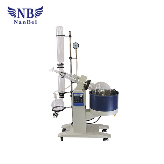 Price for Alcohol Vacuum 20L Rotary Evaporator pictures & photos
