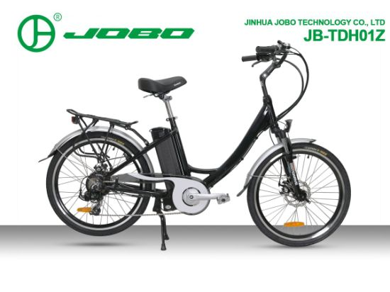 Alloy City Bike Electric Bicycle Road Bike 24inch Wheel on Sale pictures & photos