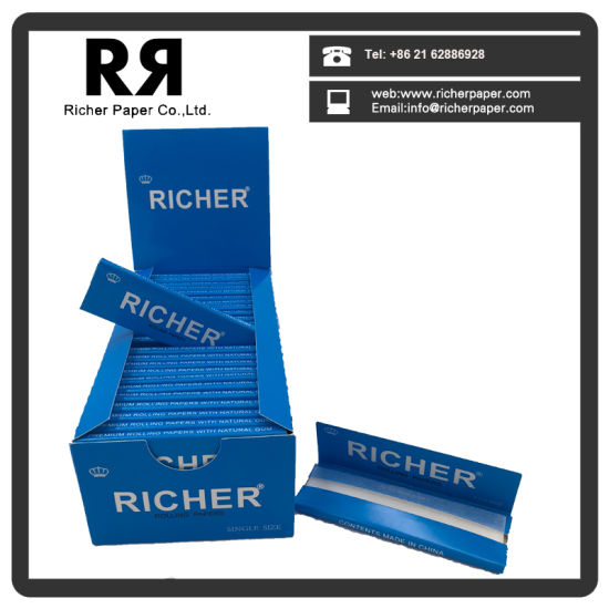 Smoking White 1 1/4 Cigarette Rolling Papers