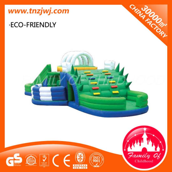 Popular PVC Inflatable Pool Slide Inflatable Toy