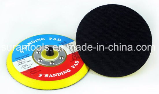 High Quality Backing Pad