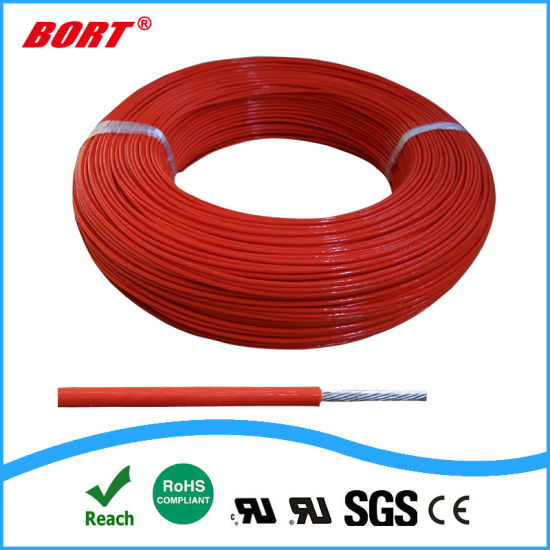UL1095 Annealed Single Copper Conductor Instrument Cables