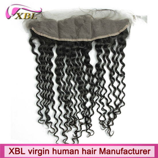 Wholesale Lace Frontal Peruvian Virgin Human Hair