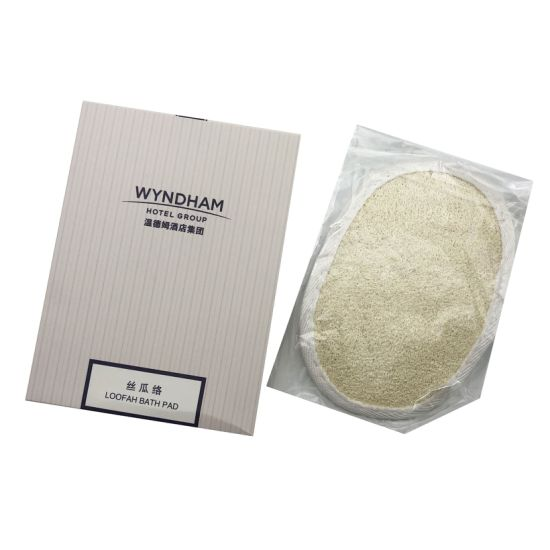 Wyndham Hotel Amenities Set OEM Logo Manufacture for Amenity pictures & photos