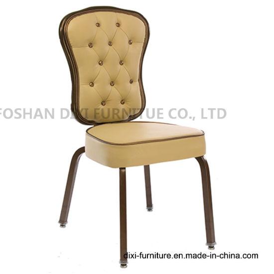Flex Back Series Lush Hotel Banquet Chair
