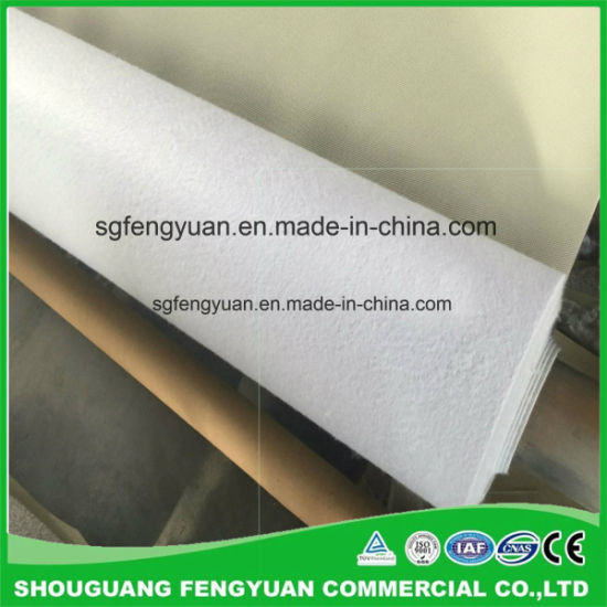 Root PVC Waterproof Membrane From China Manufacture - China