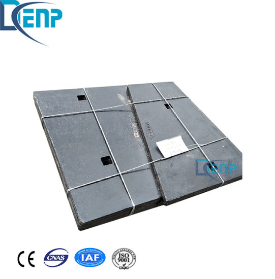 Hot Sale Jaw Crusher Spare Parts in Stock pictures & photos