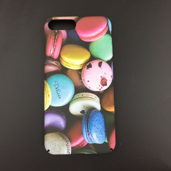 Water Print Custom Mobile/Cell Phone Cover/Case for iPhone 7/X /Samsung S7/S8/S7 Edge pictures & photos