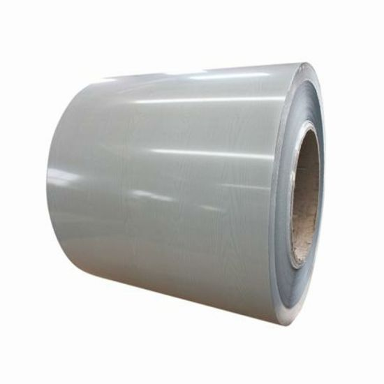 Cold Rolled Prepainted Galvanized Steel Coil pictures & photos