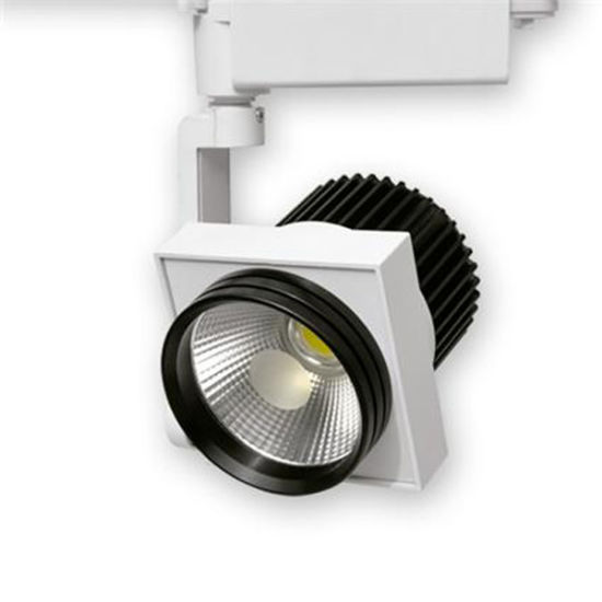 High Lumen Commercial Dimmable LED Track Spot Light pictures & photos