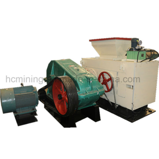 Hydraulic Pressure Coal Charcoal Briquette Machine pictures & photos