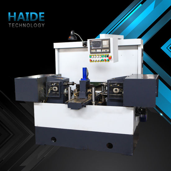 Water Segregator Making Thread CNC Machine